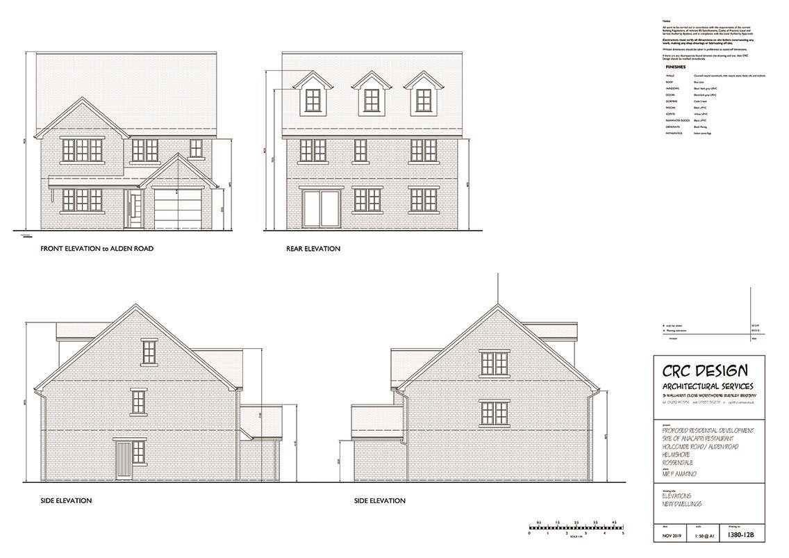 Development Site Land For Sale - Image 13